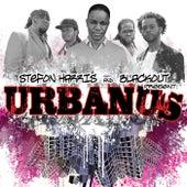 Urbanus by Stefon Harris