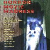 Horror Movie Madness - Halloween Edition by Matt Fink