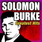 Greatest Hits by Solomon Burke