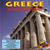 Greece - 20 Favourite Songs by Grecia