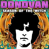 Season Of The Witch by Donovan
