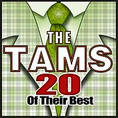 20 Of Their Best by The Tams