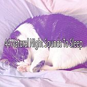 44 Natural Night Sounds To Sleep by Spa Relaxation