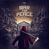 War For Peace de Various Artists