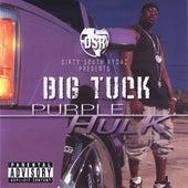 Purple Hulk by Big Tuck