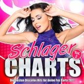 Schlager Charts - Die besten Discofox Hits für deine Fox Party 2017, VOL. 2 von Various Artists