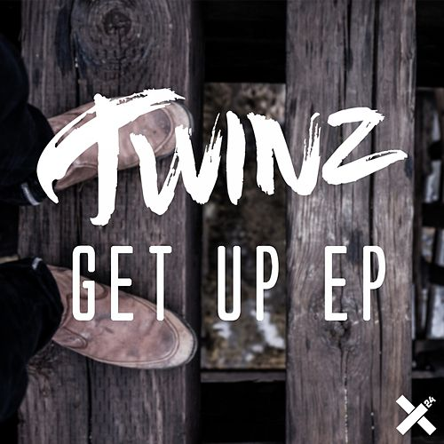 Get up EP by Twinz