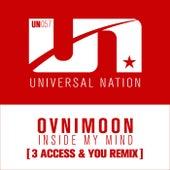 Inside My Mind by Ovnimoon