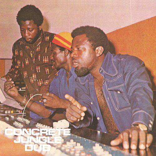 Concrete Jungle Dub by King Tubby