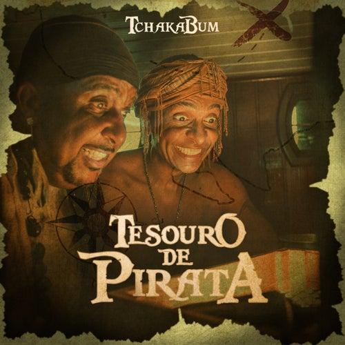 tesouro do pirata tchakabum