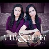 Core by Alicia Williams