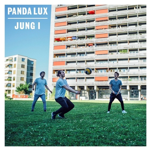 Jung 1 by Panda Lux