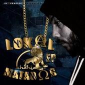 Lokalmatador EP by Shahid