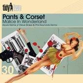 Malice In Wonderland de Pants & Corset
