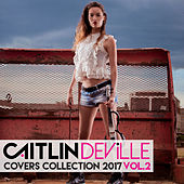 Covers Collection, Vol. 2 by Caitlin De Ville