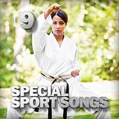 Special Sport Songs 9 von Various Artists