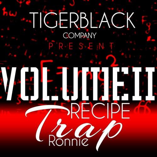 Recipe Trap (Vol. 2) by Ronnie