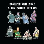 Hepcat Favorites (Live) van Monsieur Guillaume