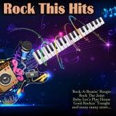 Oh Mann, das waren Hits! by Various Artists
