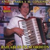 Bailables en Acordeón de Angel Parra