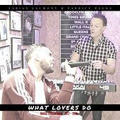 What Lovers Do (Remix Electro Deep 2017 - 2018) by Fabian Laumont
