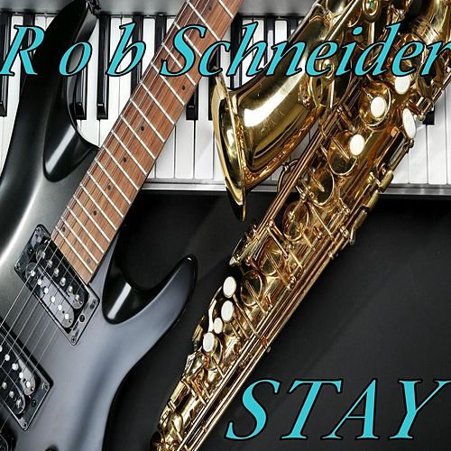 Stay by Rob Schneider