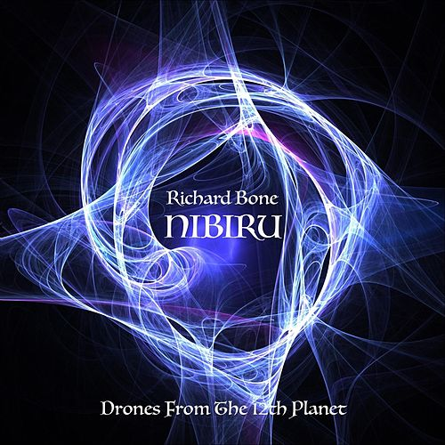 Nibiru: Drones from the 12th Planet by Richard Bone
