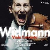 Widmann: Viola Concerto von Various Artists