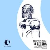 8 Bit Era von Eelke Kleijn