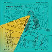 Homecoming (feat. Jure Pukl, Armend Xhaferi, Marko Crncec & Kiril Tufekcievski) de Nesim Maxhuni