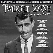 Twilight Zone-The Complete Fantasy Playlist de Various Artists