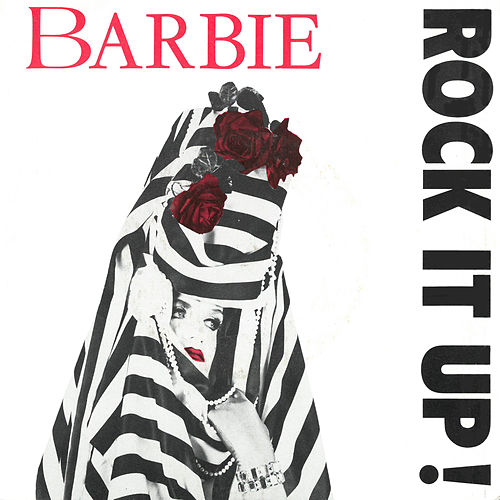 Rock It Up von Barbie