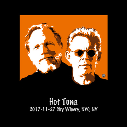 2017-11-27 City Winery, NYC, NY (Live) by Hot Tuna