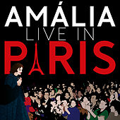 Amália (Live In Paris) de Amalia Rodrigues