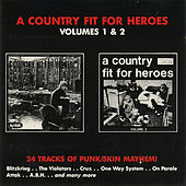 A Country Fit for Heroes, Volumes 1 & 2 de Various Artists