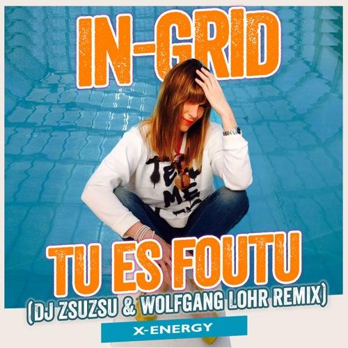 Tu es foutu (DJ ZsuZsu & Wolfgang Lohr Remix) by In-Grid