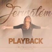 Jerusalém (Playback) von Rute Assunção