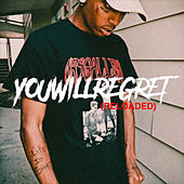 You Will Regret (Reloaded) de Ski Mask the Slump God