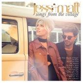 Songs from the Village von Jess & Matt