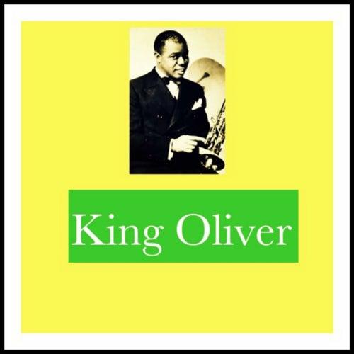 King Oliver by King Oliver