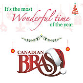 It's the Most Wonderful Time of the Year de Canadian Brass