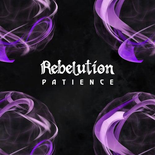 Patience de Rebelution