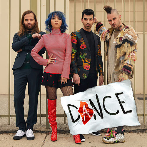 Dance by DNCE