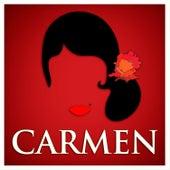 Bizet: Carmen (Red Classics) by Ivan Marinov