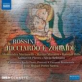 Rossini: Ricciardo e Zoraide by Various Artists