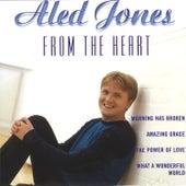 From the Heart von Aled Jones