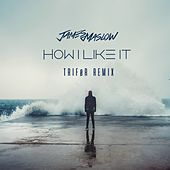 How I Like It (TRIFØR Remix) de James Maslow