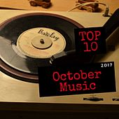 Top 10 October Music by Various Artists