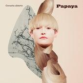 Corazón Abierto by Papaya