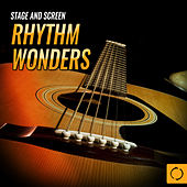 Stage and Screen Rhythm Wonders by Various Artists